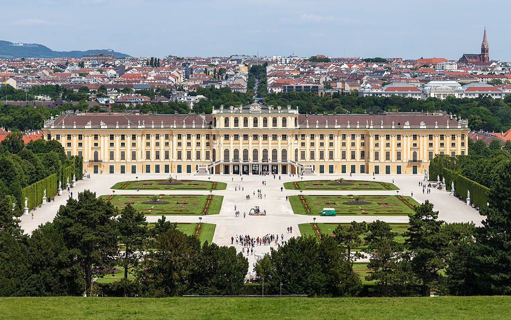 Vienna Shares helps you make your home a palace