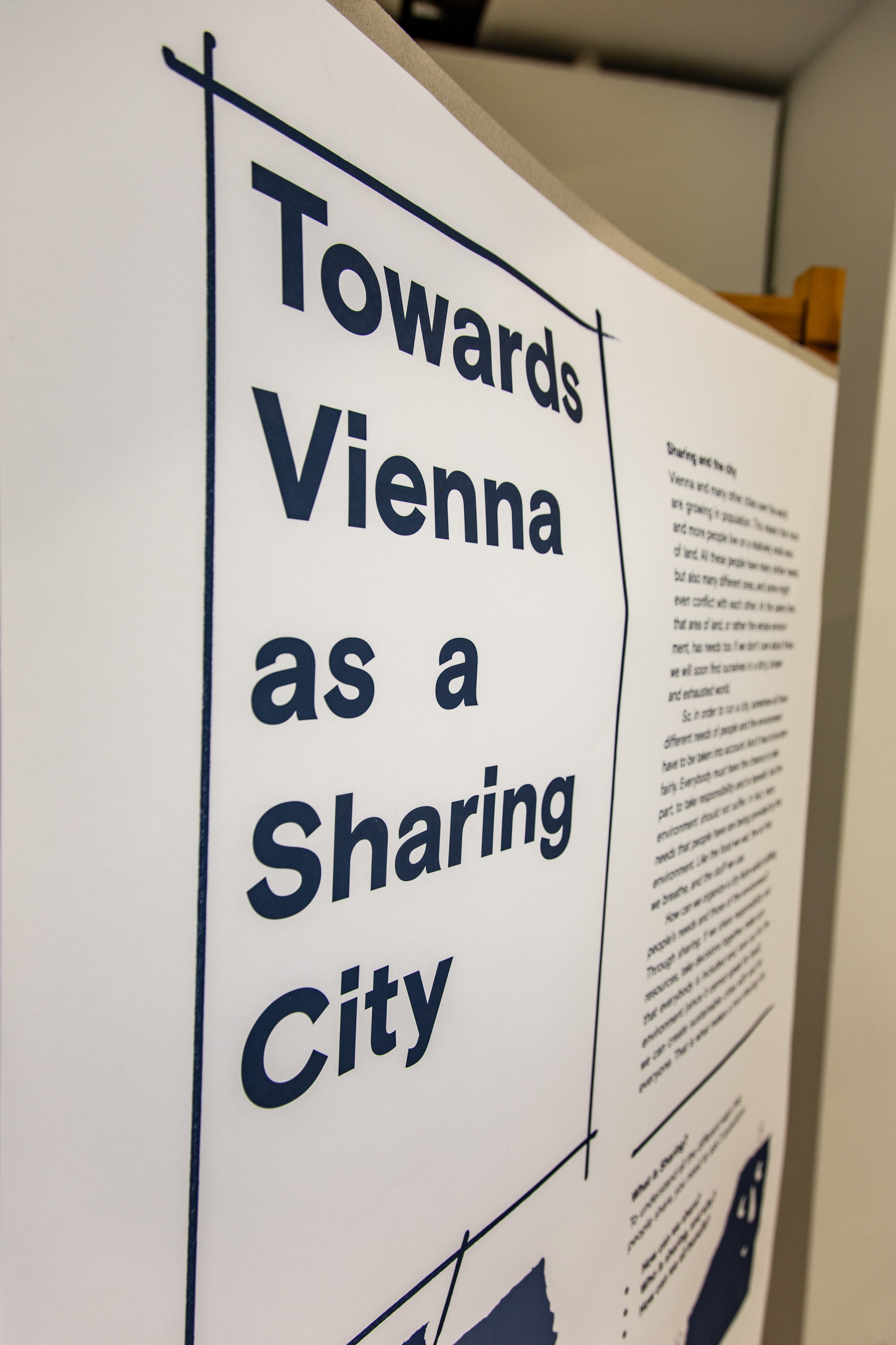 Towards Vienna as a Sharing City
